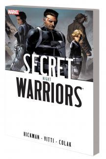Secret Warriors Vol. 6 (Trade Paperback)