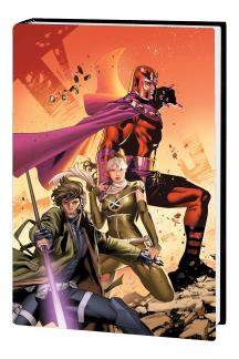 X-MEN LEGACY: FIVE MILES SOUTH OF THE UNIVERSE (Hardcover)