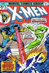 Uncanny X-Men #93