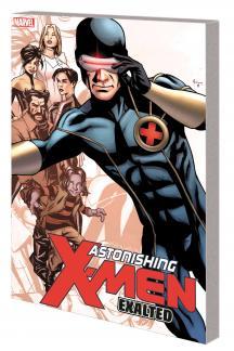 Astonishing X-Men Vol. 9 (Trade Paperback)