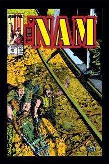 The 'Nam (1986) #20