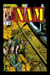 The 'Nam (1986) #20 Cover