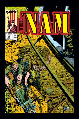 The 'Nam #20