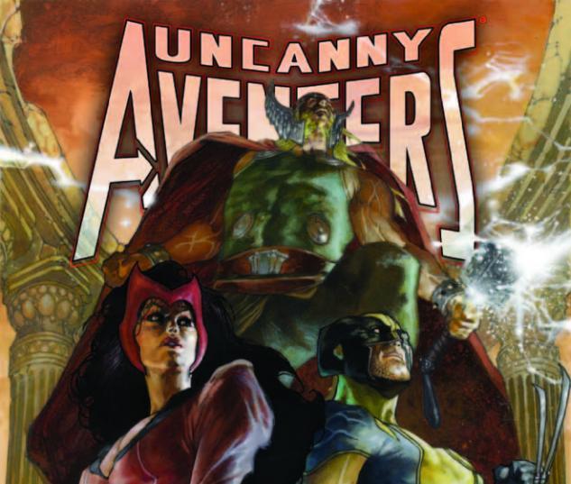 UNCANNY AVENGERS 3 BIANCHI VARIANT