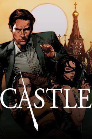 Castle: A Calm Before Storm (2012 - 2013)