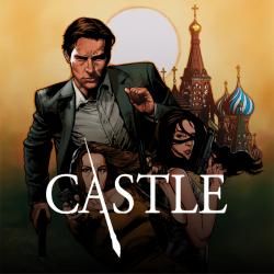 Castle: A Calm Before Storm Series