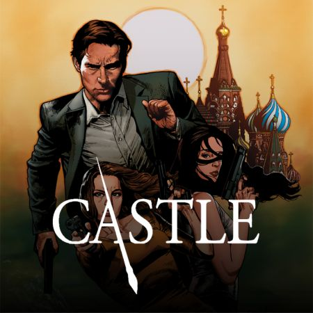 Castle: A Calm Before Storm (2012 - Present)