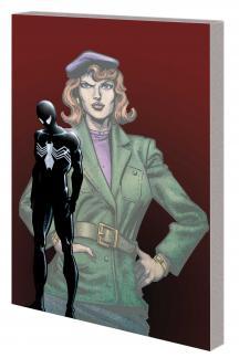 Spider-Man: The Death of Jean Dewolff (Trade Paperback)