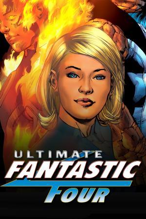 Ultimate Fantastic Four (2003 - 2009)