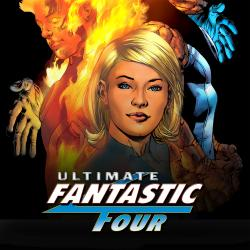 Ultimate Fantastic Four