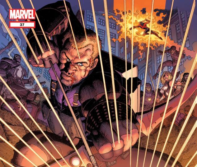 Secret Avengers (2010) #37