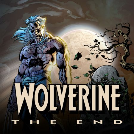 Wolverine: The End (2003)