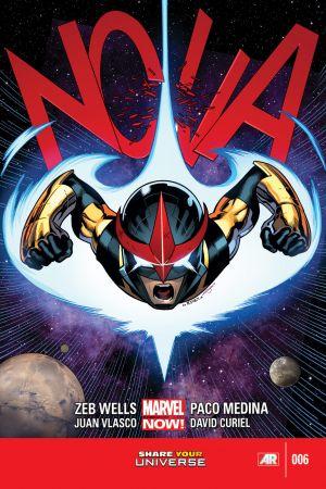 Nova (2013) #6