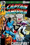 Captain America (1968) #233 Cover