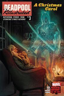 Deadpool: Classics Killustrated #3