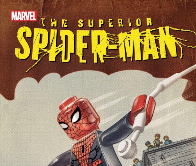 Lego Marvel Superheroes Spiderman 2099