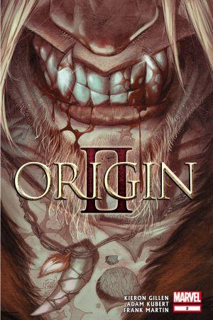 Origin II #2