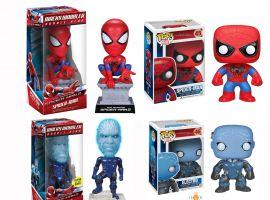 Funko Amazing Spider-Man 2 Vinyl Figures