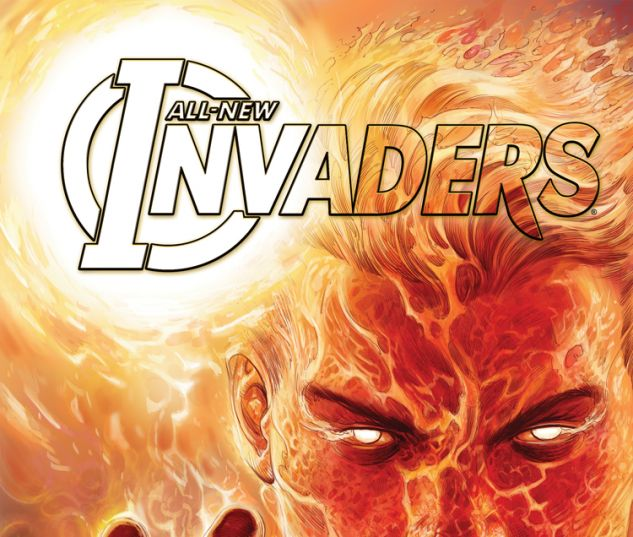 ALL-NEW INVADERS 4 (ANMN, WITH DIGITAL CODE)