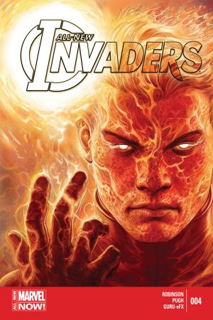 All-New Invaders #4