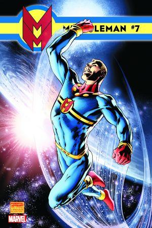 Miracleman (2014) #7