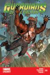 GUARDIANS OF THE GALAXY 16 (ANMN, WITH DIGITAL CODE)