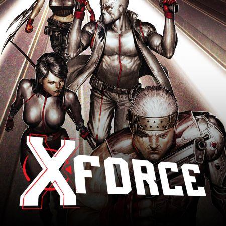 X-Force (2014 - 2015)