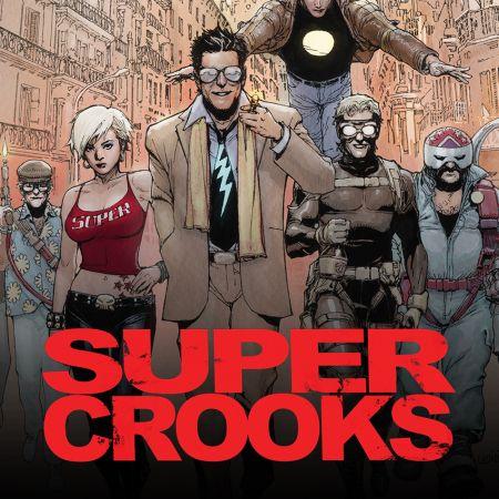 Supercrooks (2012)