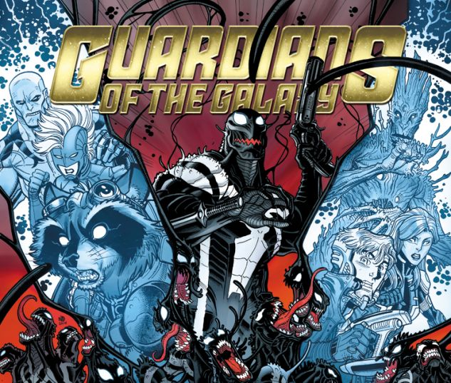GUARDIANS OF THE GALAXY 21 (WITH DIGITAL CODE)