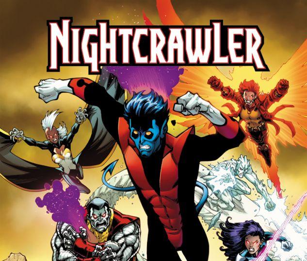 NIGHTCRAWLER 9 (WITH DIGITAL CODE)