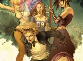 Teen Heroes of the New Millennium