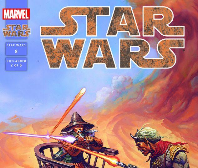 Star Wars (1998) #8