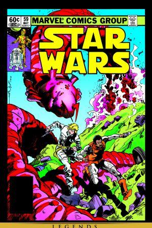 Star Wars (1977) #59