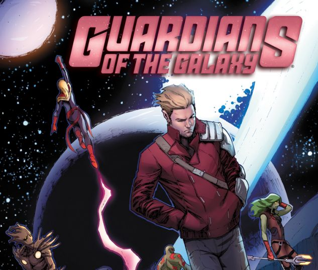 GUARDIANS OF THE GALAXY 27 (WITH DIGITAL CODE)