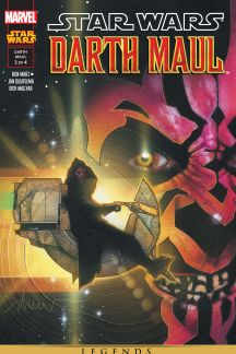 Star Wars: Darth Maul #3