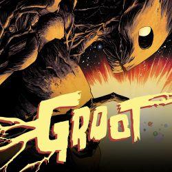 Groot (2015 - Present)