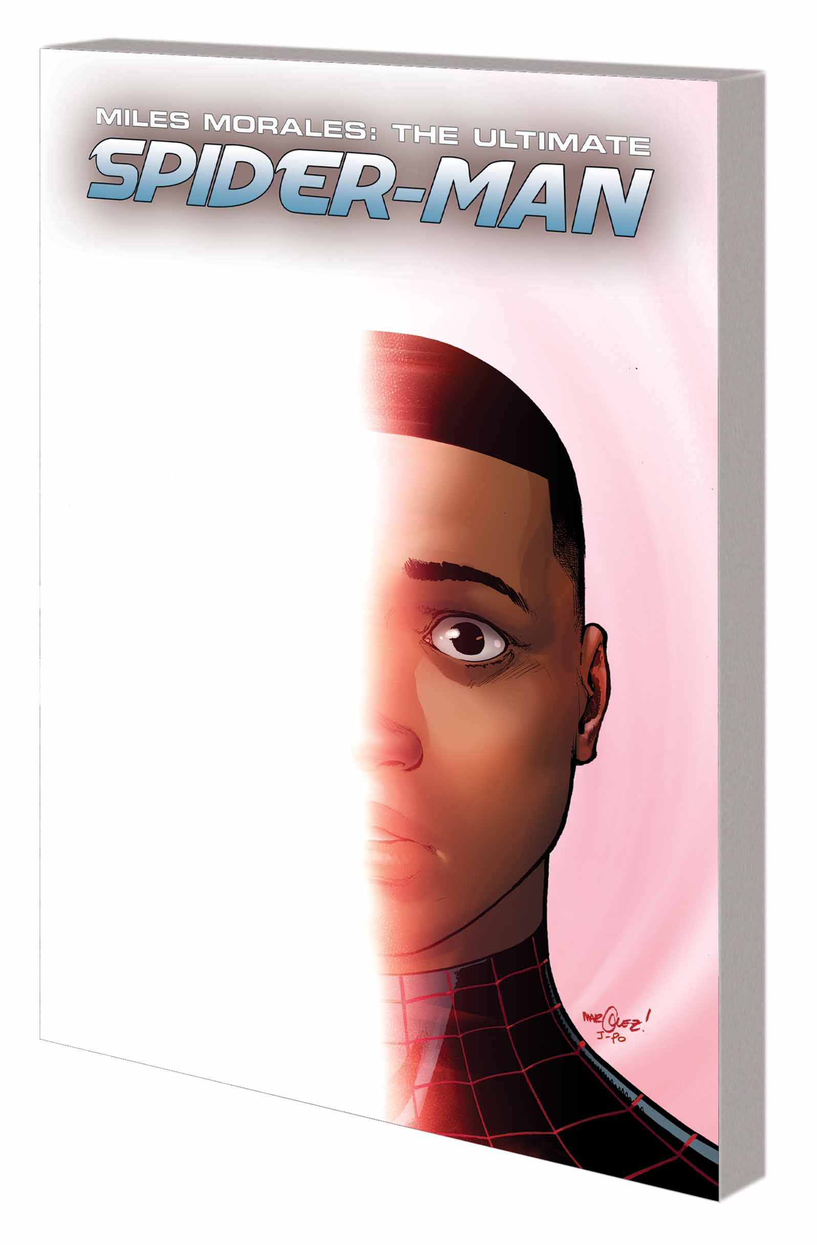 Miles Morales: Ultimate Comics Spider-Man Vol. 2: Revelations (Trade Paperback)