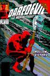 Daredevil (1963) #276