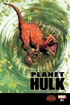 PLANET HULK 3 (SW, WITH DIGITAL CODE)