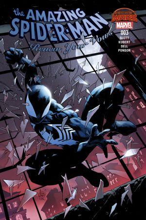 Amazing Spider-Man: Renew Your Vows (2015) #3