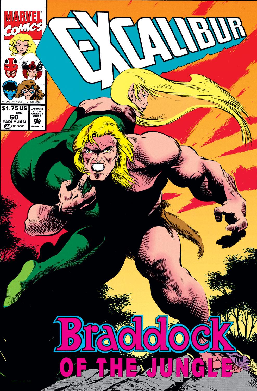 Excalibur (1988) #60