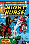 Night Nurse (1972) #4