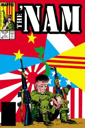 The 'NAM (1986) #7