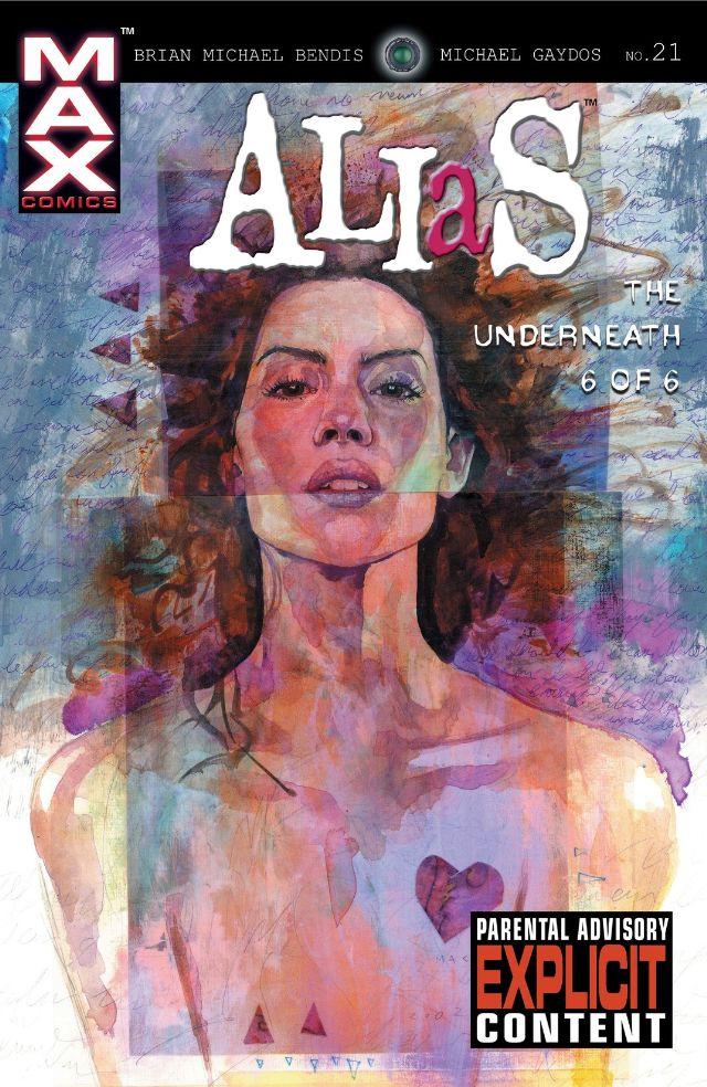 Alias (2001) #21
