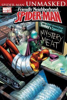 Friendly Neighborhood Spider-Man (2005) #11