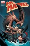 Ms. Marvel (2006) #2