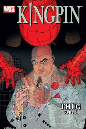 Kingpin (2003) #6
