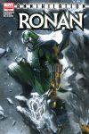 Annihilation: Ronan (2006) #4