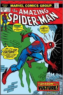 The Amazing Spider-Man (1963) #128