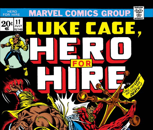LUKE_CAGE_HERO_FOR_HIRE_1972_11
